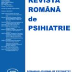 Revista Romana de Psihiatrie Nr. 1/2020 (pdf)
